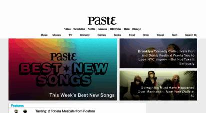 pastemagazine.com -