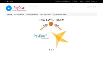 paydual.com
