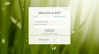 welcome to payroll sandestin com login adp workforce now