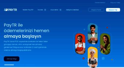 paytr.com -