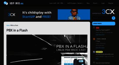 pbxinaflash.com - pbx in a flash