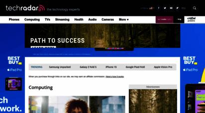 pcauthority.com.au - pc & tech authority  techradar