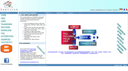Welcome to Pclviewer com - PCL, HPGL, AFP, PDF and