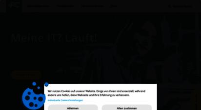 pcspezialist.de - pc-spezialist // notebooks, tfts, netbooks, pcs, drucker und mehr