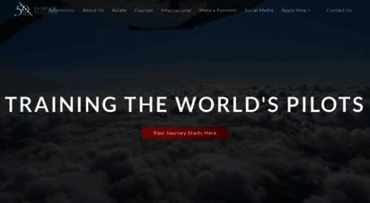 pea.com - flight school, airline pilot training in florida, usa - phoenix east aviation