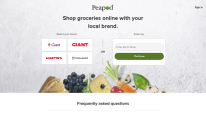 peapod.com -