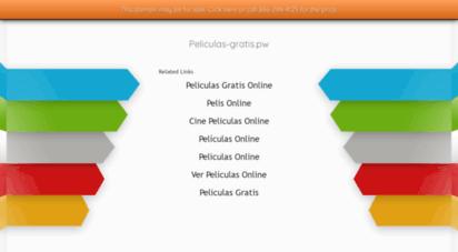 peliculas-gratis.pw -