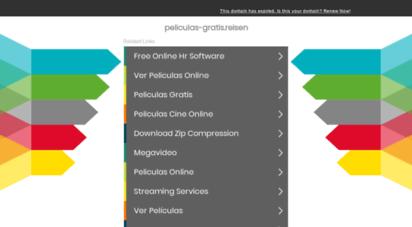 peliculas-gratis.reisen -