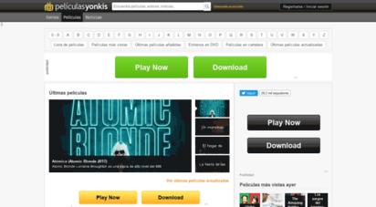 peliculasyonkis.com - películas yonkis descarga de películas y ver online películas