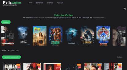 pelis-gratis.tv - pelis online gratis en excelente calidad
