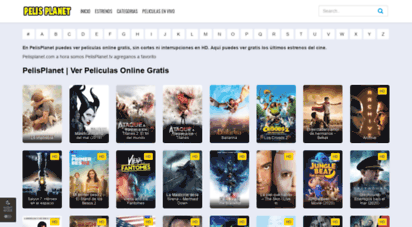 pelis24.mobi - pelis24  películas online