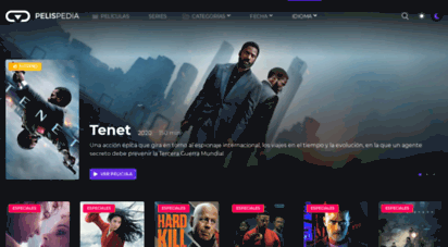 pelispedia.info - pelispedia: mira películas y series online gratis en hd