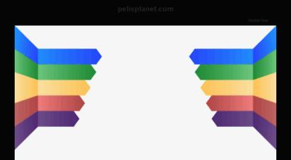 pelisplanet.com