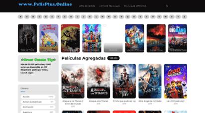 pelisplus.online
