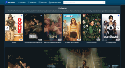 pelisplusgo.com - pelisplus - ver películas online gratis
