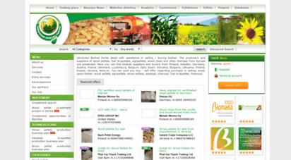 pellets-wood.com - wood pellets holzpellets wood chips biofuel biomass