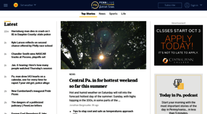 pennlive.com - central pa local news, breaking news, sports & weather