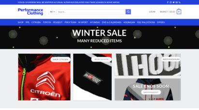 performance-clothing.com