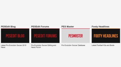 pesedit.com -