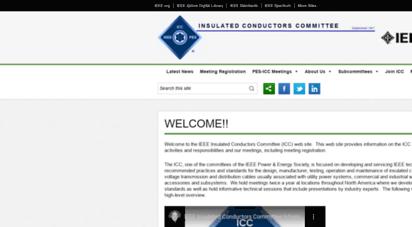 pesicc.org - www.pesicc.org home page