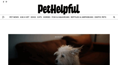 pethelpful.com - pethelpful - by fellow animal lovers and experts