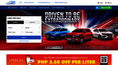 philkotse.com - philkotse  1 auto portal to buy and sell cars online