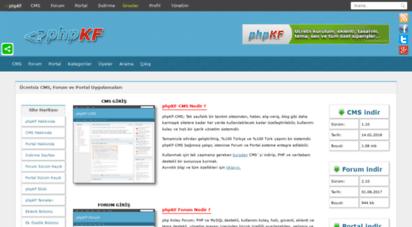phpkf.com