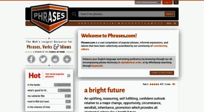 phrases.com - phrases.com