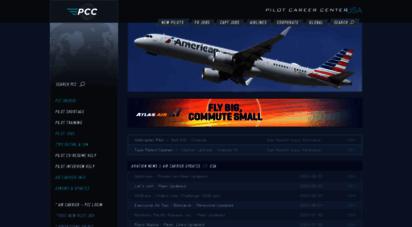 pilotcareercentre.com - pcc europe