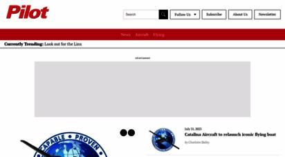 pilotweb.aero