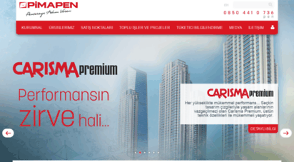 similar web sites like pimapen.com.tr
