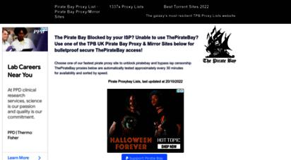 pirateproxy.wtf -