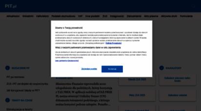 similar web sites like pit.pl