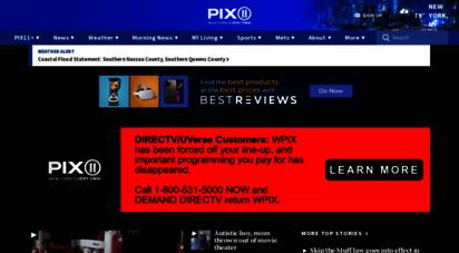 pix11.com - new york news weather sports and traffic  pix11  wpix-tv  pix11.com