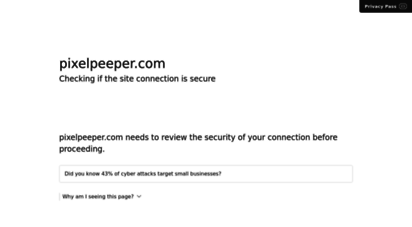 pixelpeeper.com - full-size sample photos - 1000s of lenses and cameras pixel peeper