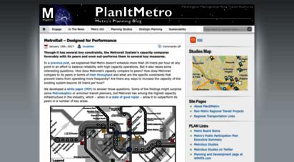 planitmetro.com - planitmetro