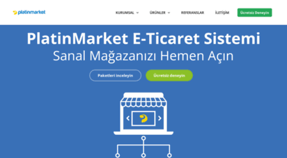 platinmarket.com -