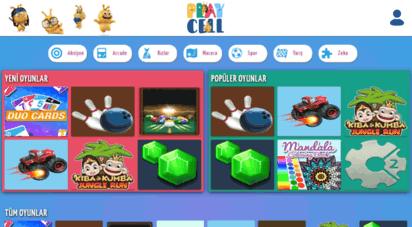 playcell.com