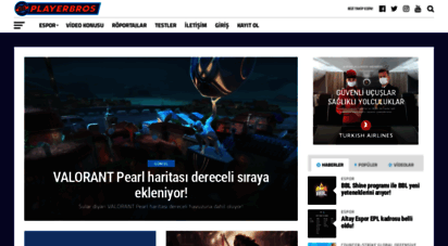 playerbros.com