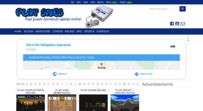 playsnesonline.com