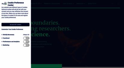 plos.org - home - plos