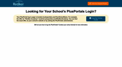 plusportals.com -