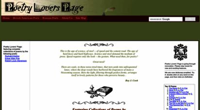 poetryloverspage.com