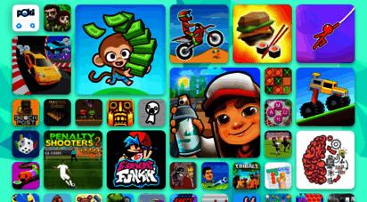 poki.com.br - jogos online grátis - jogue os melhores jogos no poki.com.br!