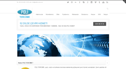 politercume.com - türkiye´nin tercüme bürosu - poli tercüme hizmetleri
