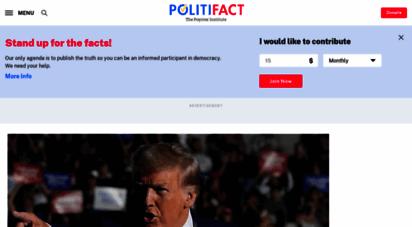politifact.com - politifact