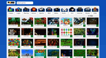pomu.com - pomu games : play free online games !
