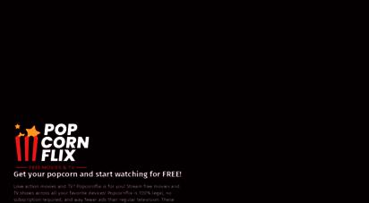 popcornflix.com - watch free movies & tv shows online  popcornflix