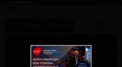 porttechnology.org
