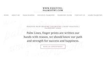 positive-palmistry.com